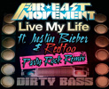 Far-East-Movement-Justin-Bieber-Live-My-Life-Party-Rock-Remix-Redfoo