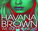 Havana-Brown-ft.-Pitbull---We-Run-The-Night-vallasonido