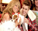 Justin-Bieber-&-Mariah-Carey---All-I-want-for-Christmas-is-you