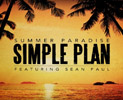 Simple Plan - Summer Paradise ft. Sean Paul-ventachat9